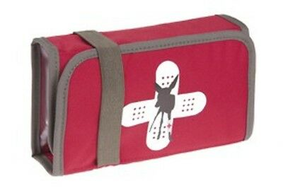Lässig Causal First Aid Kit Tasche Red Deer Rot