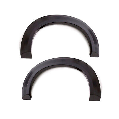 Lund EX119SB Rear EX Extra Wide Style 2 Piece Smooth Fender Flares for F-150