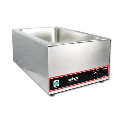 Winco - FW-S500 - Full Size Countertop Food Warmer
