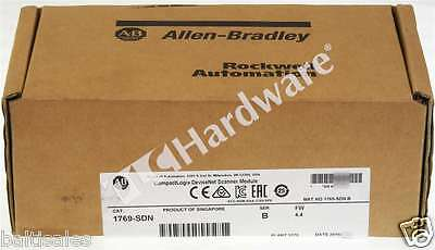 New Sealed Allen Bradley 1769-SDN /B Pkg 2016 CompactLogix MicroLogix DeviceNet