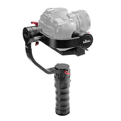 Beholder DS1 3-Axis camera stabilizer Brushless Gimbal for Sony Canon Panasonic