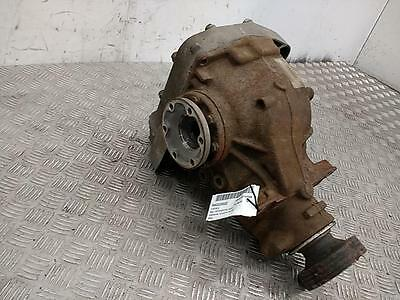 2008 BMW 3 SERIES 4.0 Petrol Automatic M3 Rear Diff Differential Assembly