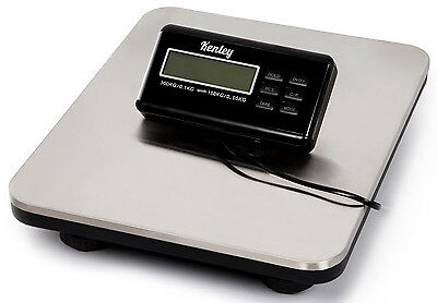 Kenley 150/300kg Industrial Commercial Scale for Warehouse Shipping Postage Mail