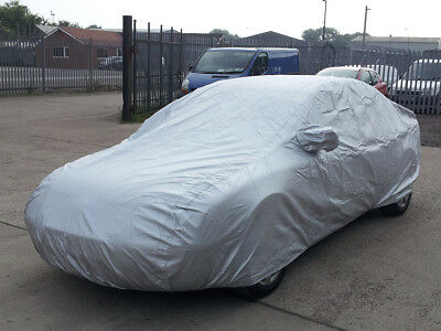 BMW 3 SERIES INC M3 FULLY WATERPROOF WINTER CAR COVER E30//E36//E46//E90 COTTON LIN