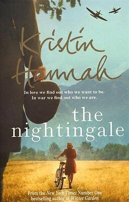 The Nightingale - Book by Kristin Hannah (Paperback, 2015)