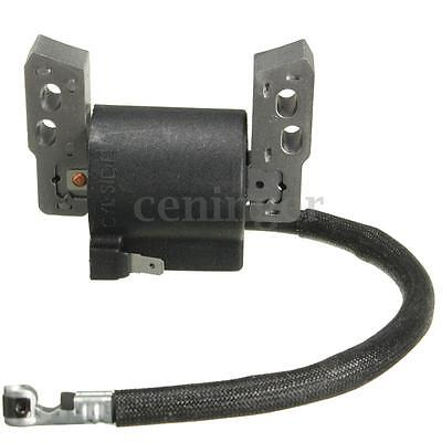 Lawn Mower Electronic Ignition Coil For Briggs & Stratton 695711 802574 796964