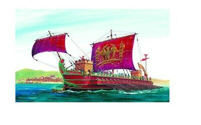 Zvezda 9019 - 1/72 Trireme Of The Roman Emperor - Neu