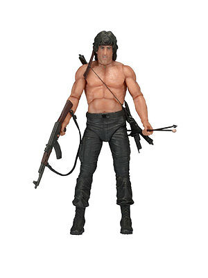 "Rambo (First Blood SDCC 2015) 7"" Deluxe Figure"