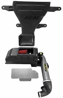 AEM-21-699C AEM Cold Air Intake for MINI COOPER S, 1.6 2007-10 - W/MAF SENSOR