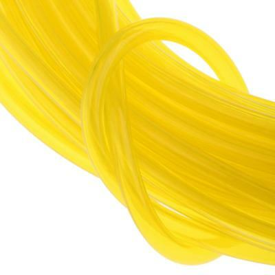 Plastic Petrol Fuel Gas Line Pipe Oil Tubing String Trimmer Parts 2.5*5mm