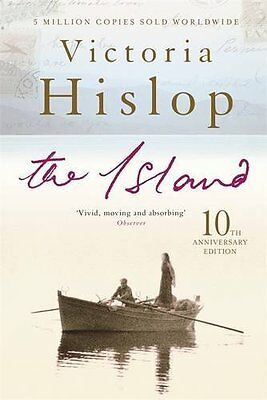 The Island - Book by Victoria Hislop (Paperback, 2006)