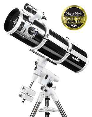 SkyWatcher Explorer 200P (EQ-5) Newtonian Reflector Telescope - 10923/20464
