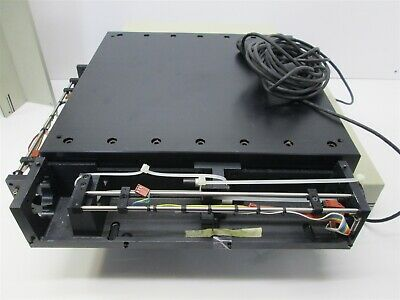 "Pacific Precision Labs ST-HN0808-S-P100 XY Leadscrew Table 8.00""travel + Encoder"