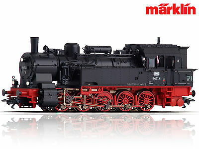 "Märklin 29721-1 H0 Dampflok BR 94 der DB ""Digital+ Sound"" ++ NEU ++"