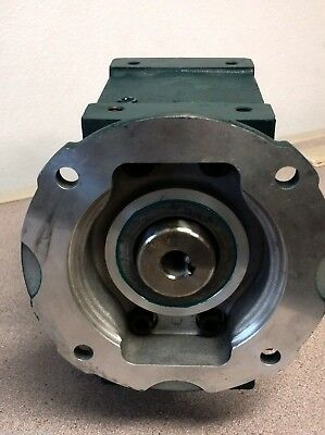 Baldor Tigear-2 Gear Reducer 23Q20H56