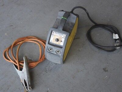 CEA Rainbow 150VRD DC Stick Cr NI TIG 150A Inverter Welder #3