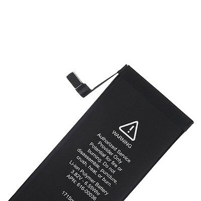 """Factory Price Li-ion Battery Replacement For Apple iPhone 4.7"""" 6S 1715mAh 3.82V"""