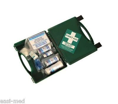 PCV PSV Public Passenger Service Vehicle First Aid Kit