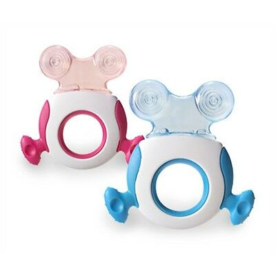Tommee Tippee Stage 2 Teether - - Teething Dummy Soother Comforter Baby Babycare