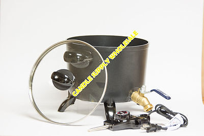 Wax Melter For Candles Or Tarts / Candle Making Supplies