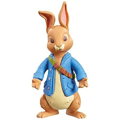 Peter Rabbit And Friends Collectable Figure 7cm