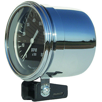 """Classic Instruments MT51 Tachometer Mounting Cup 3-3/8"""" x 3"""""""