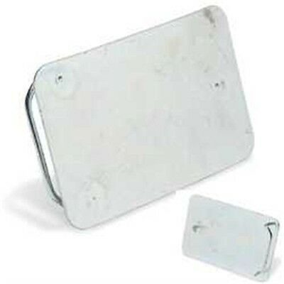 """2"""" Blank Rectangle Belt Buckle - 2"""" Making Design Accent Leathercraft Tandy"""