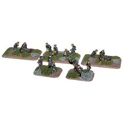Flames Of War German Grenadier Company Hq (eearly/mid)