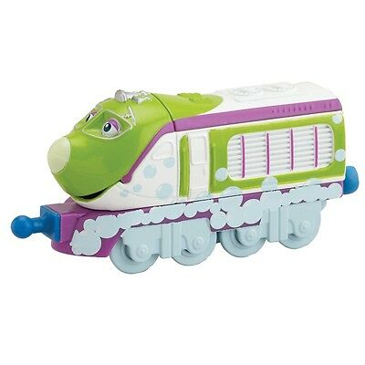Chuggington Diecast Soap Suds Koko