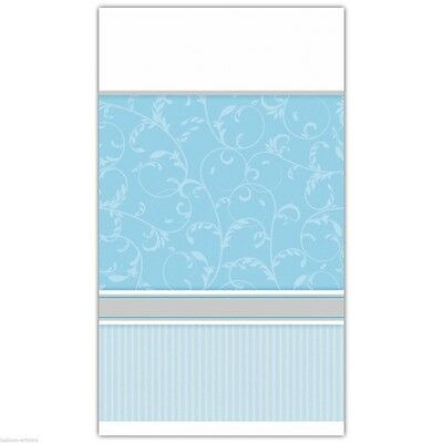 Blue Communion Blessings Table Cover