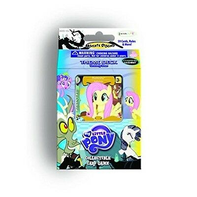 My Little Pony Ccg Theme Deck - Unlikely Duo - Card Game