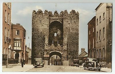 irish postcard ireland louth drogheda
