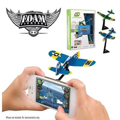 App Gear Foam Fighters (styles May Vary) - Game App Iphone Plane Android New