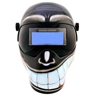 Save Phace Extreme Face Protector F Series Welding Helmet, Smiley 3012626