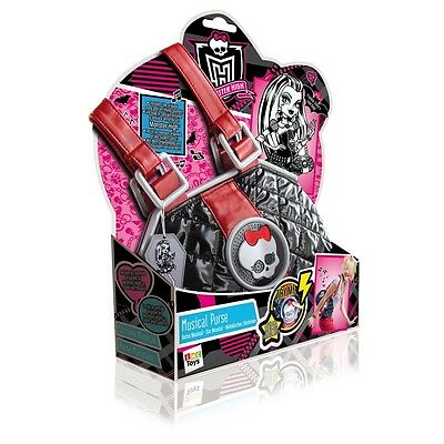 Monster High Magical Purse