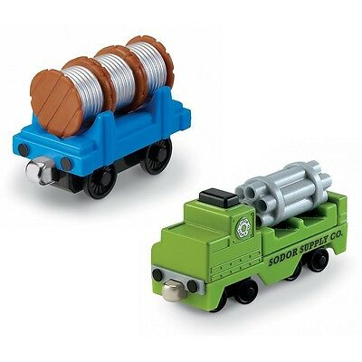 Thomas And Friends Take-n-play Sodor Steamworks