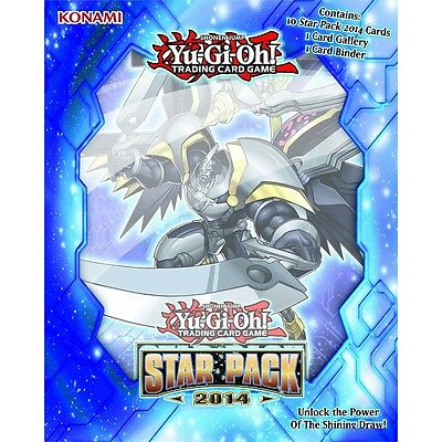 Yu-gi-oh! Star Pack 2014 Beginners Kit