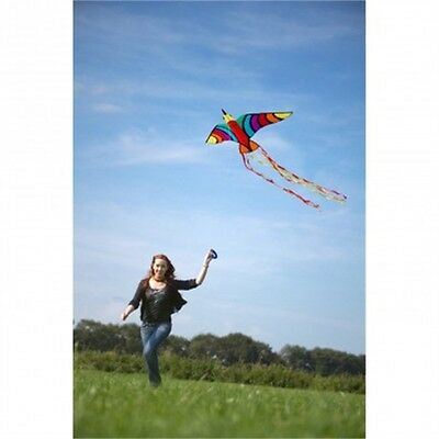"59"" Tropical Bird Kite - Hq Kites Flying Creature 59"" Single Line"