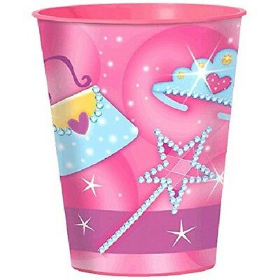 Princess Party Paper Cup