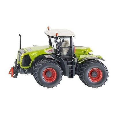1:32 Siku Claas Xerion Tractor - Miniature Replica Toy Model Farm Farming