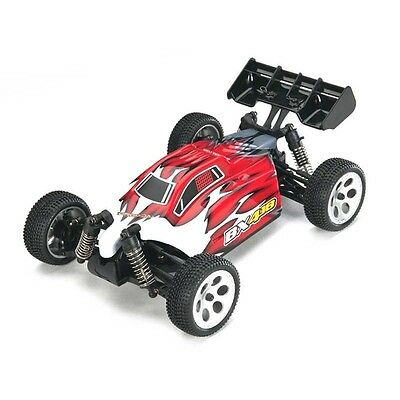 Dromida Bx4.18 Rtr 1/18 Scale 4wd Electric Buggy