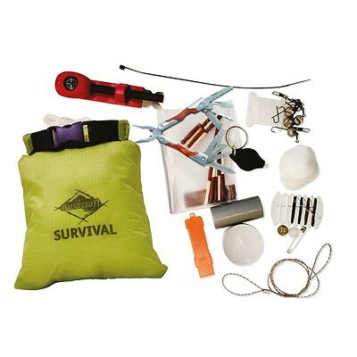 Bushcraft Survival Essential Kit - Essentials Bcb Adventure -camping Hiking
