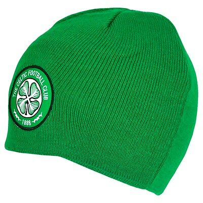 Celtic Grund Beaniehut - Grün - Football Club - Offiziellen