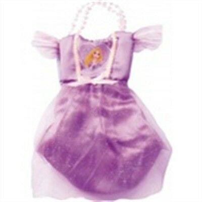 Filles Pourpres Sac De Costume De Rapunzel - Disney Bag Fancy Dress Accessory