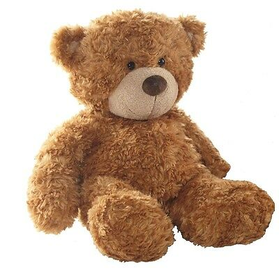 "9 ""ours Brun En Peluche Bonnie Peluche - Brown 23cm Aurora Jouets Childs"