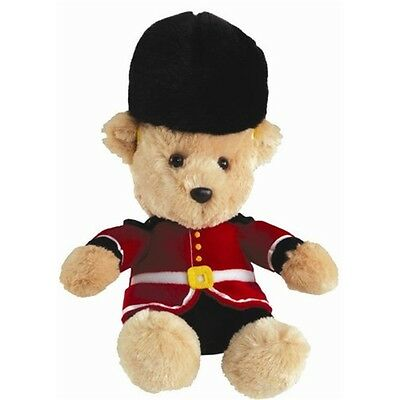 "8 ""guardsman Supporter Peluche - Guardsman Ours 20cm Aurores Jouets Enfants"