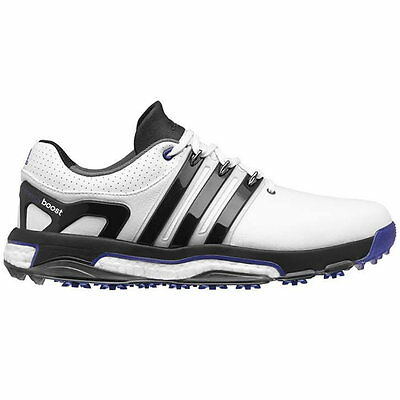 Adidas Boost Mens Golf Shoes - Left Handed size 9