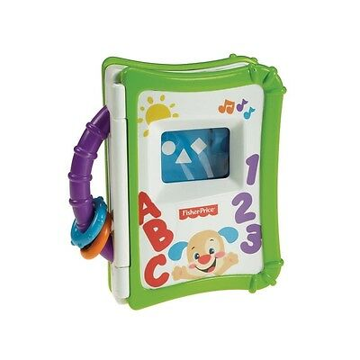 Fisher-price Cas D'iphone Livre De Contes