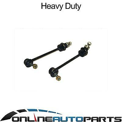 H/Duty Front Sway Bar Link Ball Joint Pin Kit VU VX VY V2 WH WK 00-05 Stabiliser
