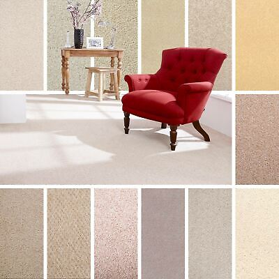 Cream Carpet Cheap Cream Carpets Loop Twist & Saxony Pile Cream Carpets Feltback